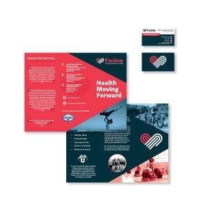 Graphic design medical field