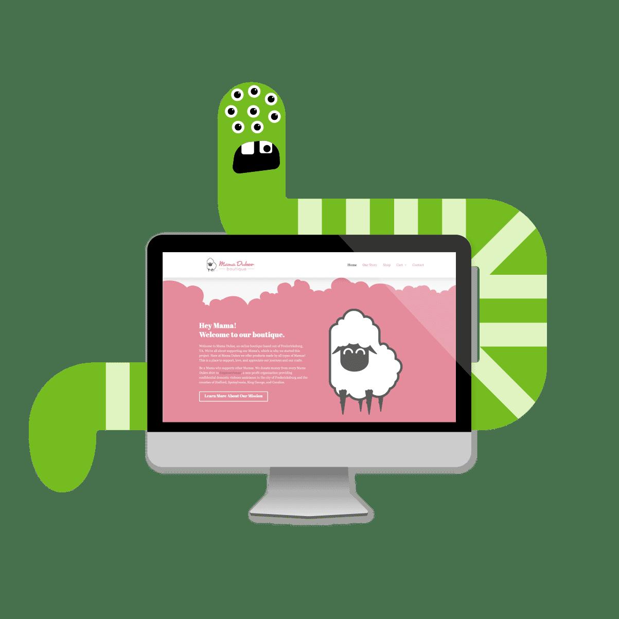 MetroNova Creative Web Design Web Designer