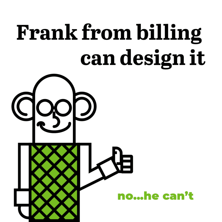 dont hire frank