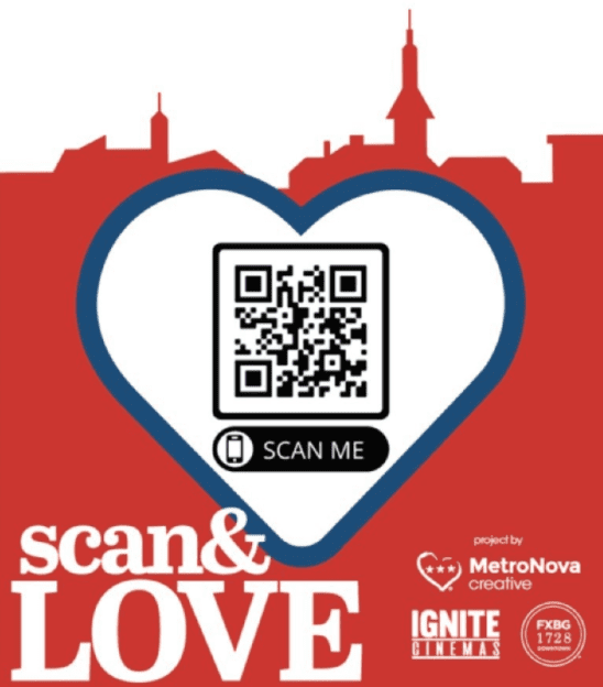 Scan and LOVE